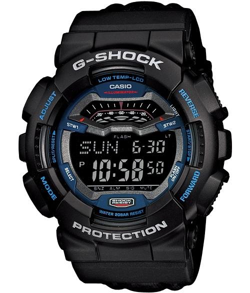 Casio G-Shock รุ่น GLS-100-1DR