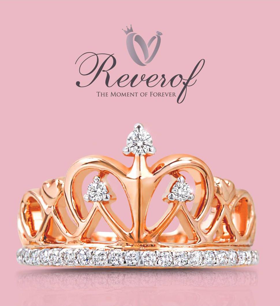 Reverof Jewelry