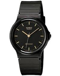 Casio Standard Analog'men รุ่น MQ-24-1E