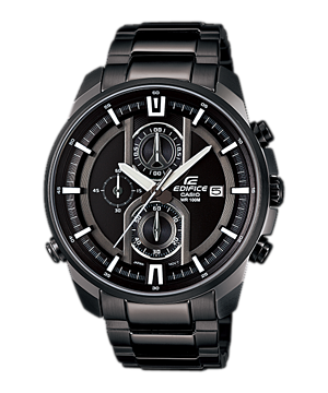 Casio EDIFICE รุ่น EFR-533BK-1AV