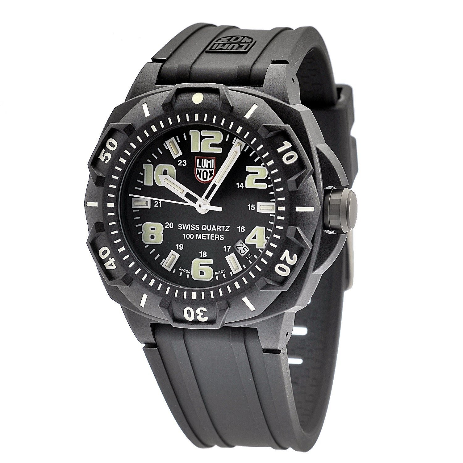Luminox รุ่น LUMINOX 0201 SL. Man's SEMTRY 0200 Series Watch