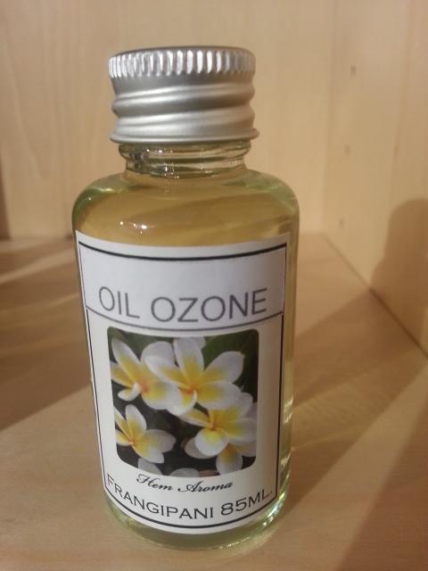 Aroma Oil Ozone Pani 30ml.