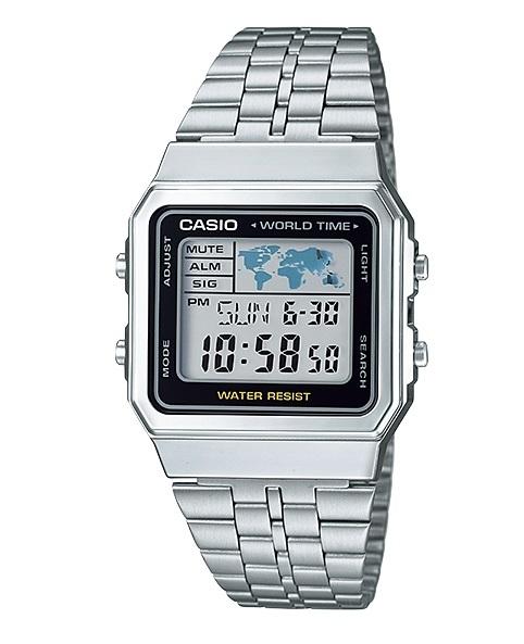 Casio Standard รุ่น A500WA-1DF