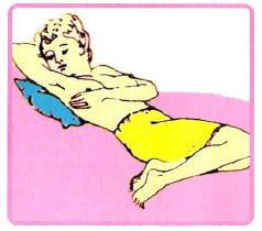 วิธีนอนตรวจมะเร็งเต้านม
