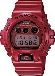 Casio G-Shock Limited models รุ่น DW-6900MF-4DR