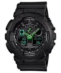 Casio G-Shock รุ่น GA-100C-1A3DR