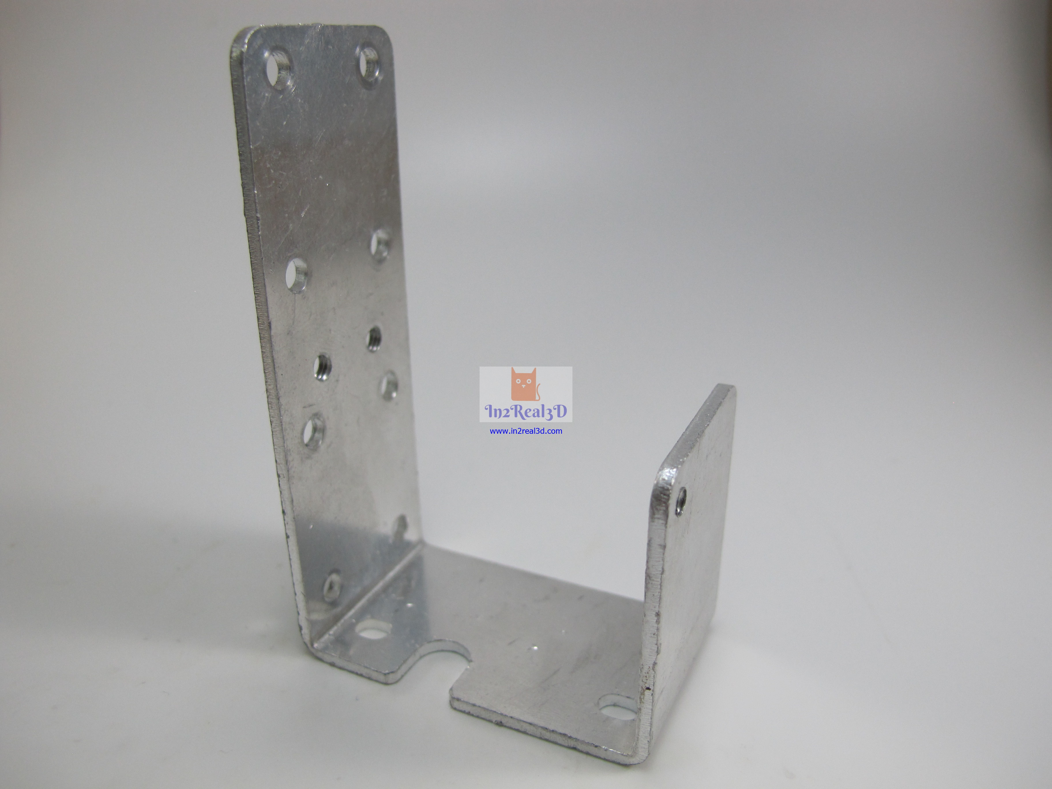 Prusa Extruder Mounting Plate