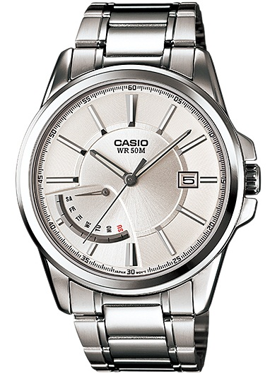 Casio Standard รุ่น MTP-E102D-7AVDF