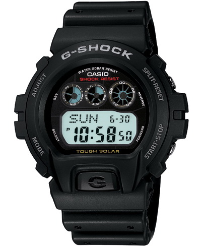 Casio G-Shock รุ่น G-6900-1DR
