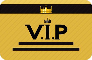 ซื้อตำแหน่ง VIP
