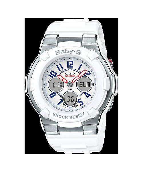 Casio Baby-G รุ่น BGA-110TR-7B Ladies Watch
