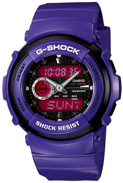Casio G-Shock รุ่น G-300SC-6ADR