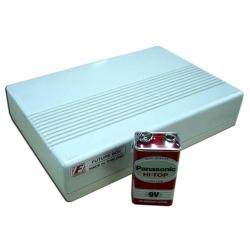 กล่องFB15 Boxกล่องอินเตอร์คอม(สีขาว)107*158*35mm.