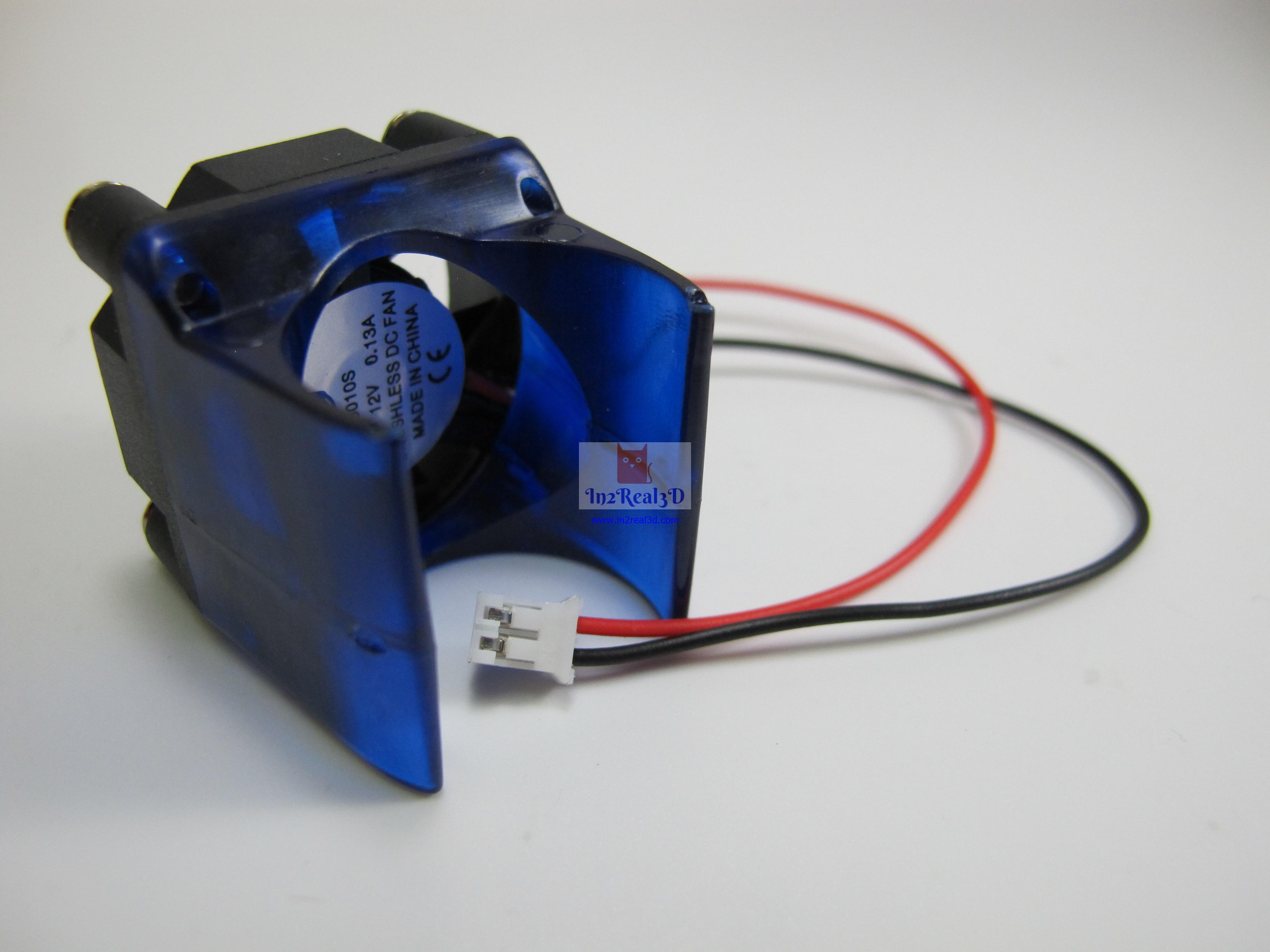 E3D v6 Cooling Fan