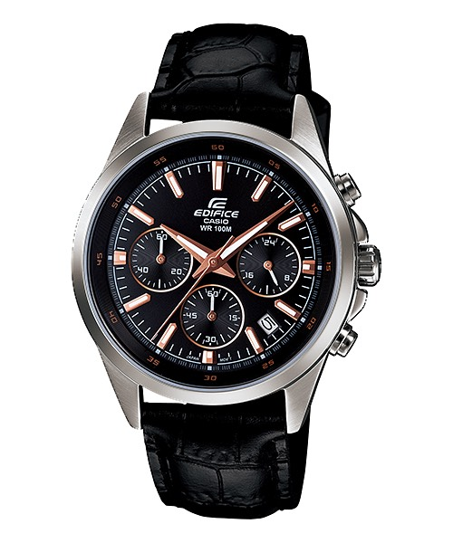 Casio Edifice Chronograph รุ่น EFR-527L-1AV