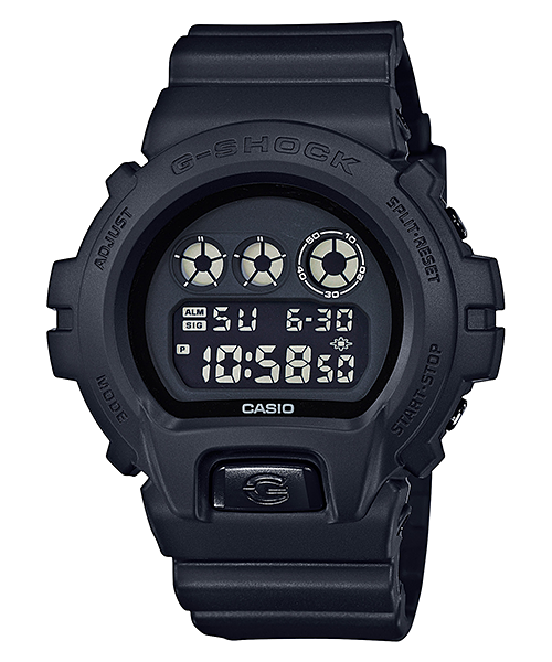Casio G-shock รุ่น DW-6900BB-1