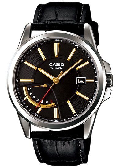 Casio Standard รุ่น MTP-E102L-1AVDF