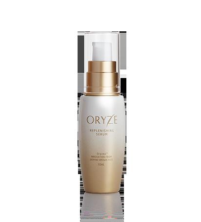 ORYZE Replenishing Serum