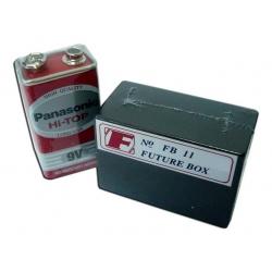 กล่องFB11 Boxกล่องพลาสติกเอนกประสงค์32*47*25mm.
