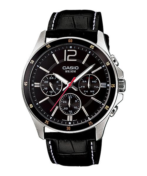 Casio Standard รุ่น MTP-1374L-1AV