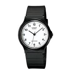 Casio Standard Analog'men รุ่น MQ-24-7B