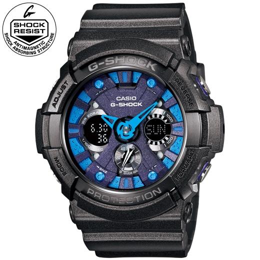 Casio G-Shock Limited models รุ่น GA-200SH-2ADR