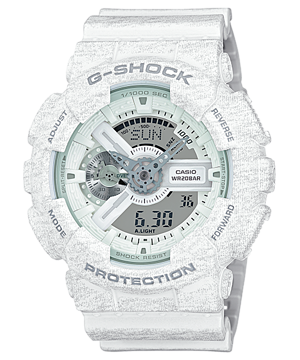Casio G-Shock รุ่น GA-110HT-7A