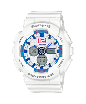 Casio Baby G รุ่น BA-120-7