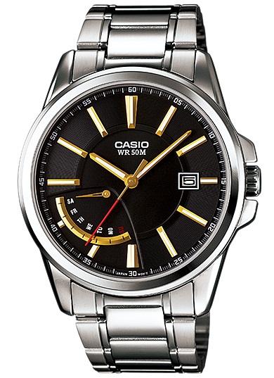 Casio Standard รุ่น MTP-E102D-1AVDF