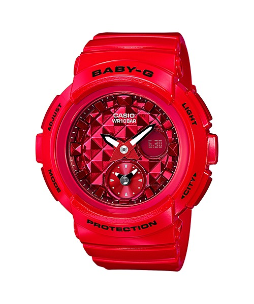 Casio Baby-G Watch รุ่น BGA-195M-4A