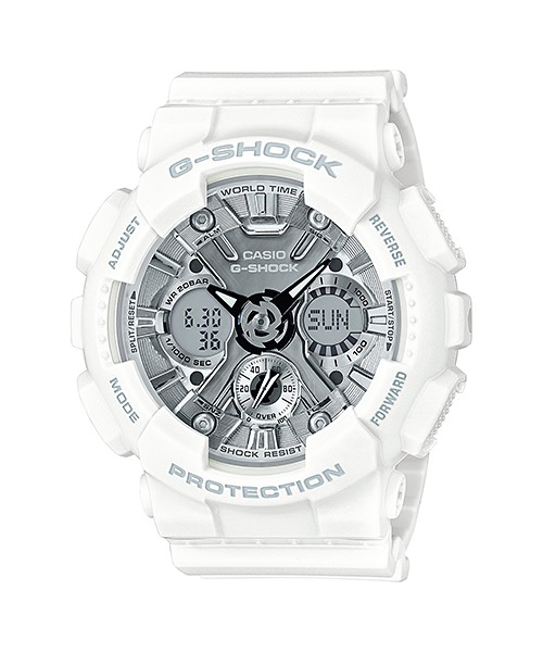 Casio G-Shock รุ่น GMA-S120MF-7A1