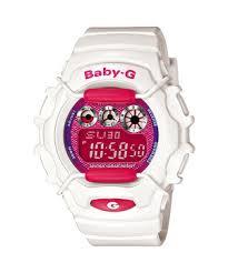 Casio Baby-G Standard Digital รุ่น BG-1006SA-7A