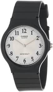 Casio Standard Analog'men รุ่น MQ-24-7B3