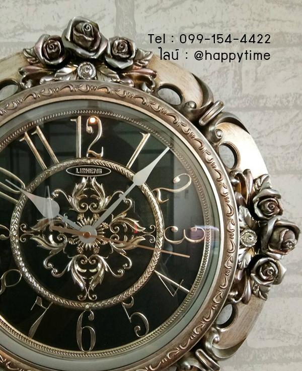 นาฬิกาตกแต่งบ้าน