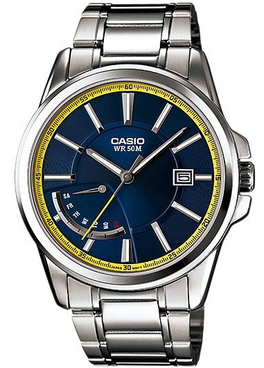 Casio Standard รุ่น MTP-E102D-2AVDF