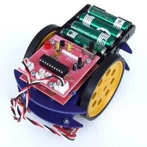 AP110 หุ่นยนต์ MICRO AVR