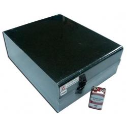 กล่องFB06 Boxกล่องพลาสติกอินสทรูเมนต์215*168*78mm.
