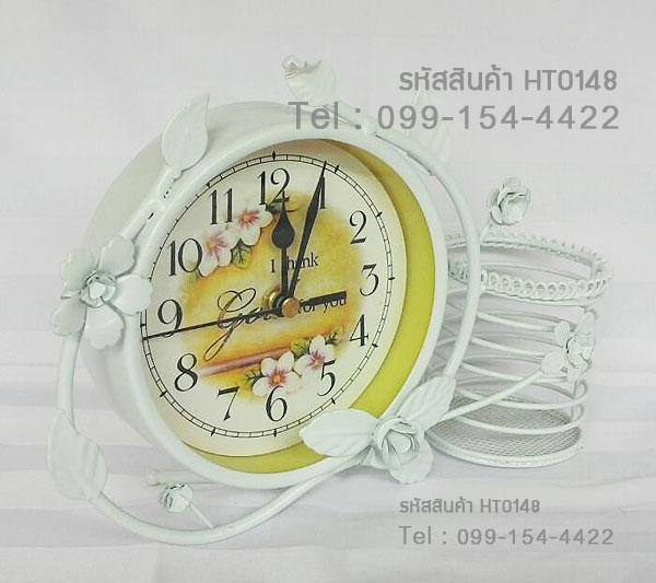 นาฬิกาตั้งโต๊ะเก๋ๆ