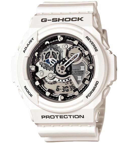 Casio G-Shock รุ่น GA-300-7ADR