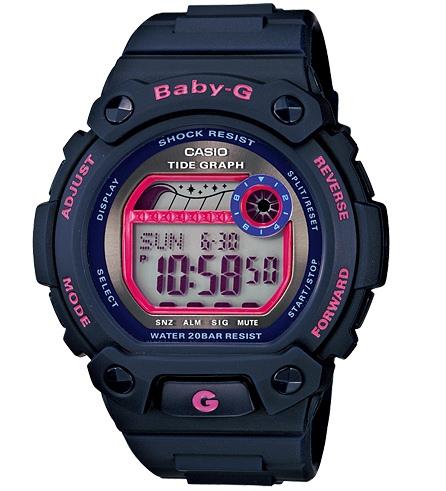 Casio Baby-G รุ่น BLX-102-2ADR