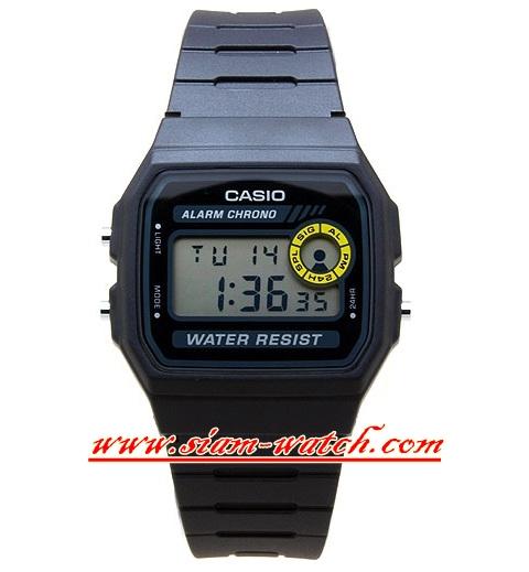 Casio Digital Classic Watch รุ่น F-94WA-9DG