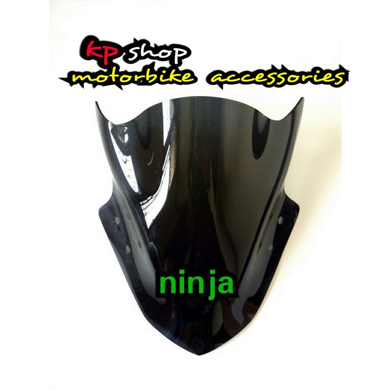 ชิวหน้า ninja 250 300 ปี 2012-2013