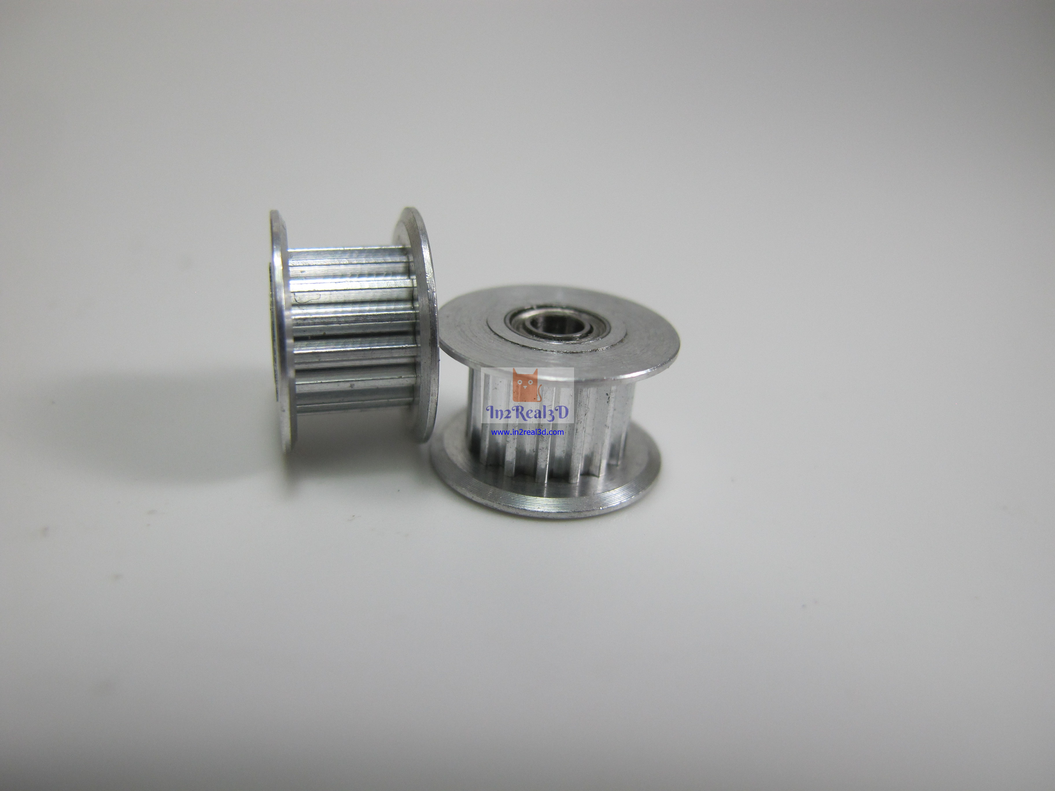 GT2 20T Pulley Idler Bore 3 mm