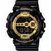 Casio G-Shock Limited models รุ่น GD-100GB-1DR