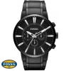นาฬิกา FOSSIL FS4778 Men Watch Chronograph Stainless นาฬิกา Chronograph