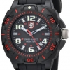 Luminox รุ่น LUMINOX 0215.SL Men's SENTRY 0200 Series Watch
