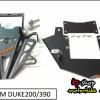 ท้ายสั้น KTM DUKE 200/390