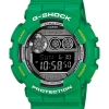 Casio G-Shock รุ่น GD-120TS-3DR LIMITED MODELS