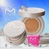 MacQueen NY Mineral CC Cushion Cover Plus แมคควีน ซีซีครีมขั้นเทพ ที่สุดของความเนียน