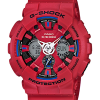 Casio G-Shock Limited Tricolor series รุ่น GA-120TR-4A